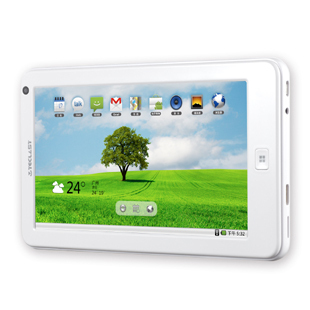Teclast P76TI 8G tablet computer